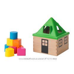 Коробка для головоломки Мула Mula Ikea Икеа 102. 948. 89 В наличии