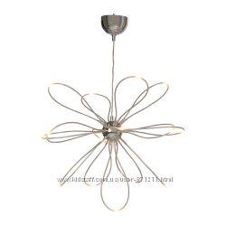 Светильник светлодиодный Оншэ Onsjo Ikea Икеа 902. 112. 63 В наличии