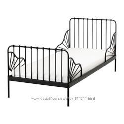 Каркас раздвижной кровати Миннен Minnen Ikea Икеа 391. 246. 22 В наличии
