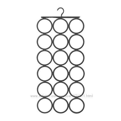 Многофункциональная вешалка Комплимент Ikea Икеа 903. 273. 34 В Наличии