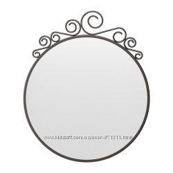 Зеркало Екне Ekne Ikea Икеа 501. 931. 38 В наличии