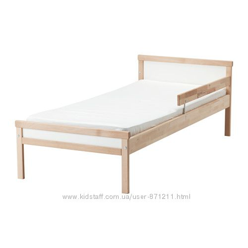 Каркас кровати реечное дно Сниглар Sniglar Ikea Икеа 191. 854. 33 В наличии