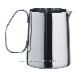 Кувшин для вспенивания молока Мэтлиг Mattlig Ikea Икеа 501. 498. 43 Вналичии