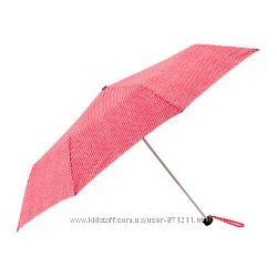 Зонт Красный, Кнэлла Knalla Икеа Ікеа 903. 304. 97 В наличии