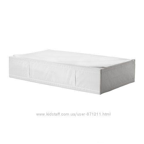 Контейнер для одежды белый, Skubb Скубб Икеа IKEA 702. 903. 60 В наличии