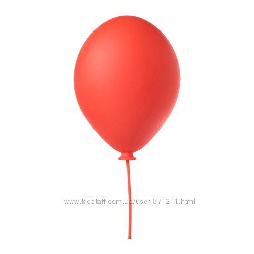 Светильник Красный Dromminge Дромминге Икеа IKEA 803. 478. 94 В наличии