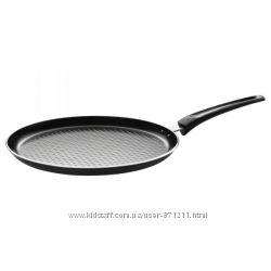 Сковорода для блинов Langtande Лэнгтанде 503. 060. 03 Икеа Ikea В наличи