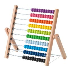 Счеты детские Икеа Мула, 602. 948. 82 Mula Ikea В наличии