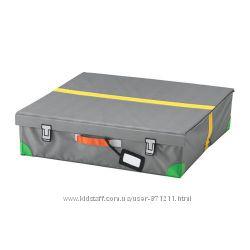 Ящик кроватный, темно-серый, Икеа Флюттбар, 403. 288. 40 Flyttbar В наличии