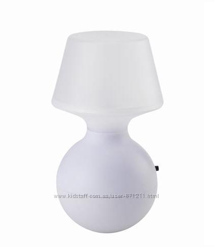 Лампа, белая Криссаре, KRYSSARE 102. 683. 572 Икеа Ikea В наличии