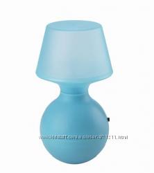 Лампа, голубая Криссаре, KRYSSARE 102. 683. 573 Икеа Ikea В наличии