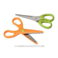 Ножницы, 2 штуки Мола, Mala  601. 932. 70 Икеа Ikea  В наличии
