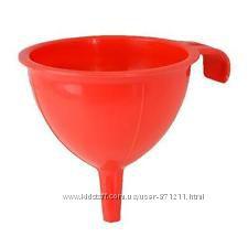 Набор воронок лейки, 2 штуки, красные Chosigt Икеа IKEA 701. 531. 794