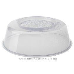 Колпак для микроволновой печи, 26 см Prickig Икеа IKEA 701. 860. 90