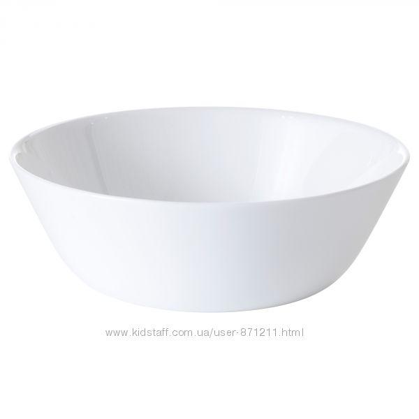 Миска салатная, 15 см, Oftast, Офтаст Икеа IKEA 802. 589. 15 В наличии