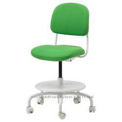 Детский стул для письменного стола Vimund Икеа IKEA 503. 086. 67 В наличии