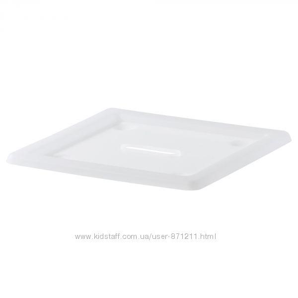 Крышка к ящику для игрушек Vessla Икеа IKEA 700. 648. 85 В наличии