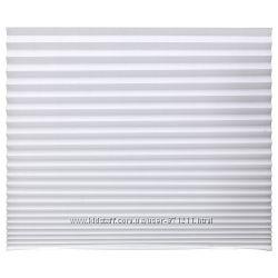 Жалюзи горизонтальные, белые, 90x190 см Schottis Икеа IKEA 202. 422. 82