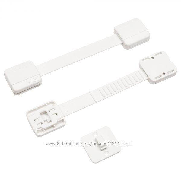 Универсальный замок, белый, Undvika Ikea Икеа 403. 398. 67