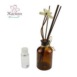 Аромадиффузор с аромамаслом, жасмин XI-079