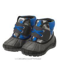 Ботиночки Gymboree