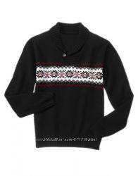 Новый свитер  GYMBOREE