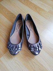 Туфли балетки р. 36