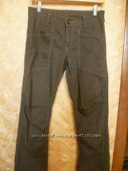Штаны джинсы на мальчика 13-14лет