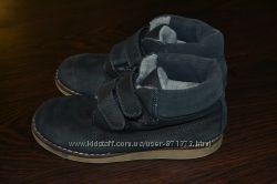 Зимние ботинки  GARVALIN 34 размер