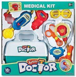 Игровой набор Keenway юный доктор 30577