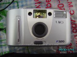 Фотоаппарат UFO F320 пленочный