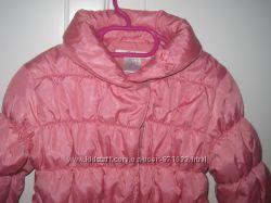 куртка Laredoute c бантиками 104-110