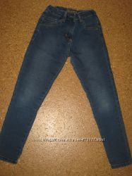 джинсы скинни Matalan для девочки
