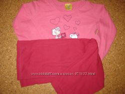 пижама Снупи Snoopy р. 104-110