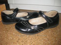 туфельки кожаные Берегиня