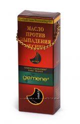 GEMENE Масло для ресниц против выпадения
