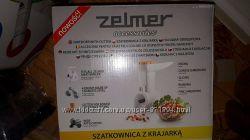 Шинковка с кубикорезкой к мясорубке Zelmer MMA 001