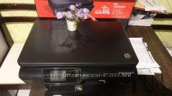 Продам МФУ HP Deskjet Ink Advantage 5525 Wi-Fi все в одном Новый