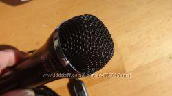 Продам микрофон Logitech E-UR20 USB MICROPHONE Xbox 360 Wii PS3