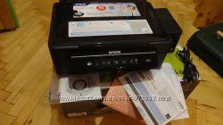 МФУ Epson L355 Wi-Fi