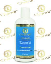 Натуральное кокосовое масло 200мл и 100мл