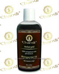 Натуральное масло для волос Брингарадж ТМ Chandi