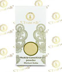 Порошок мыльных бобов Shikakai Powder ТМ Chandi