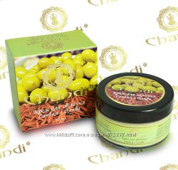 Крем для лица Сандал и Олива Chandi