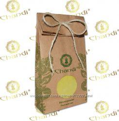 Порошок чистой хны Chandi