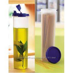 Tupperware Компактус для масла или для спагетти 1, 1л
