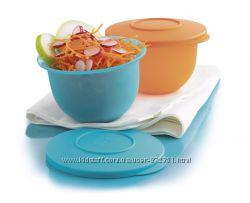 Tupperware Коллекция  очарование чаши и тарелки в ассортименте