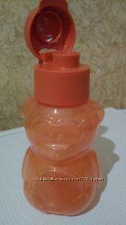 Tupperware Эко-бутылочка Мишутка, Дед Мороз