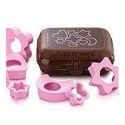 Tupperware набор для выпечки, набор для печенья формы, контейнер
