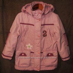 Куртка для девочки BILEMI-Германия в отличном состоянии и др. варианты
